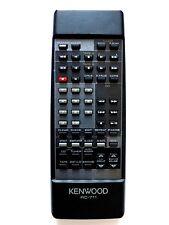 CD Kenwood HiFi Control Remoto RC-711 para UD7