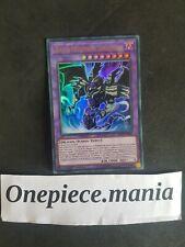 Yu-Gi-Oh!  Dragon Profondame Dragonécro : BLHR-FR066 1st