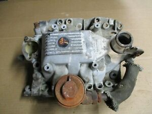 1984 1985 84 85 buick grand national 3.8 turbo engine intake manifold GN oem