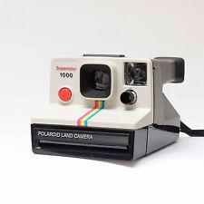 Polaroid Supercolor 1000 Camera  Geprüft! N.862