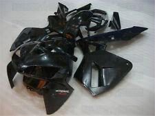 Bodywork Glossy Black Injection Fairing Fit for 2005-2006 Honda CBR600RR b048