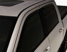 Door Window Deflector-Ventvisor(R) In-Channel Deflector 4 pc. Auto Ventshade