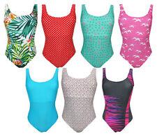 Marks and Spencer Polyamide Scoop Neck Swimwear for Women