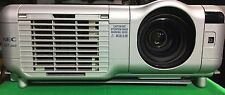 NEC MT1060 Projector with Mounting Plate