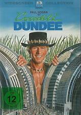 DVD - Crocodile Dundee / #8401