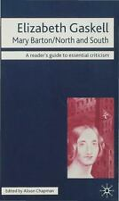 Elizabeth Gaskell - Mary Barton/North and South (Paperback or Softback)