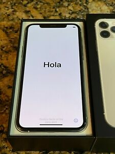 iPhone 11 Pro 64GB Model # MQAK2LL/A *Paid in full & Network unlocked*