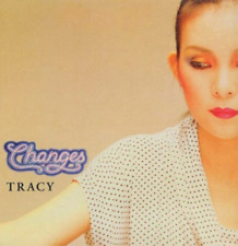 Tracy Huang-Changes  (UK IMPORT)  CD NEW