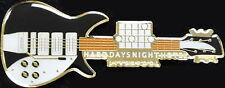 Beatles A Hard Jours Nuit Hôtel Aimant - John Lennon Rickenbacker Guitare - Neuf