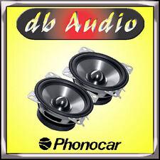Phonocar 2/073 Coppia Altoparlanti Woofer TD Line da 10cm 100mm per Auto