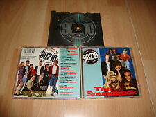 BEVERLY HILLS, 90210 THE SOUNDTRACK MUSIC CD FROM THE TELEVISION SERIES