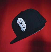 Hat Club Exclusive New Era Friday The 13th Jason Head Glow In the dark 7 3/8