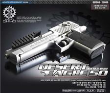 ACADEMY Desert Eagle 50 Airsoft Pistol BB Gun 6mm Hand Grips ABS #17216