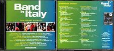 BAND IN ITALY COMPLESSI ANIMATI UFO ROBOT GOLDRAKE LADY OSCAR CD MINT SIGLE TV