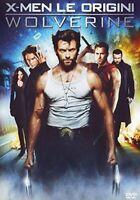 X-Men Le Origini Wolverine - DVD D002163