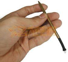 "3 1/2"" Paracord Bracelet Lacing Weaving Bronze Needle Fid Bushcraft"
