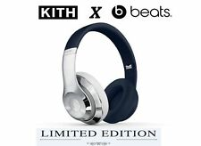 KITH NYC X Beats By Dre Studio Wireless Headphones RARE SPECIAL Edition