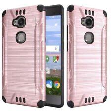 Étuis, housses et coques etuis, pochettes rose pour téléphone mobile et assistant personnel (PDA) Huawei