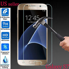 TEMPERED GORILLA GLASS SCREEN PROTECTOR For SAMSUNG GALAXY S7 USA