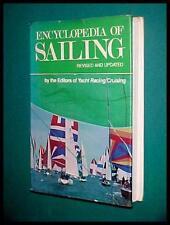Encyclopedia of Sailing