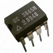 Current Mode PWM Controller SMPS Controller UC3845N DIP 3845