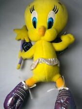 Tweety NEW  Applause  Fairy Costume 2000 VTG PLUSH W TAGS Classic Collection