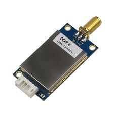 433MHz Long range Lora sx1278 RS485 interface wireless module DRF1278DL2--2pcs