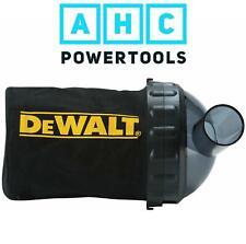 Dewalt DWV9390 Dust Bag for DCP580 Planer