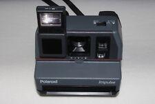 Polaroid Impulse Instant Film Camera - Working