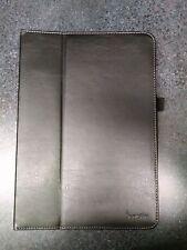 "Poetic SlimBook PU Leather Slim Folio Case for 10"" tablet"