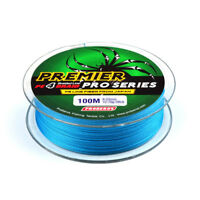 LN_ LC_ HK- 100M 4 Stands Super Strong PE Braided Sea Fishing Line Multifilame