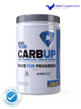 HR Labs CarbUP Intra Workout Cyclic Dextrin Carbohydrates - 30 Servings |NEW