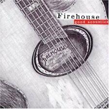 Firehouse Good acoustics (1996) [CD]