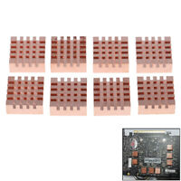 PC2-6400 RAM Memory Upgrade for The Compaq HP Mini 210-1095NR 1GB DDR2-800