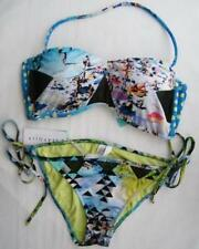 Seafolly Nylon Machine Washable Floral Swimwear for Women