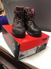 Ladies Wolverine Boots Size 9.5