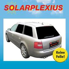 Protezione solare AUDI a6 BERLINA 4 porte 1999-2004 6 pezzi