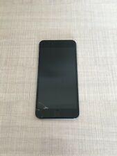 Apple Iphone 6s Plus Space Gray 128 GB-Leggere Descrizione