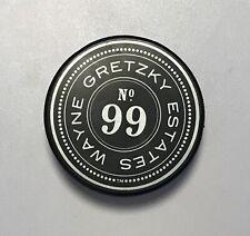 Wayne Gretzky Estates No.99 NHL Hockey Puck w/Replica Autograph