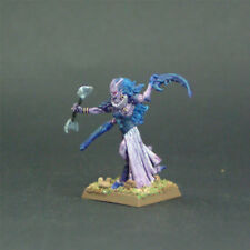 The Masque Metal Warhammer Miniature Painted by TMC Team - Games Workshop