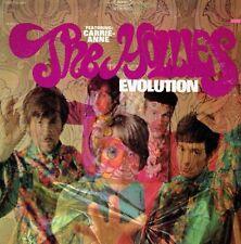 THE HOLLIES Evolution Graham Nash EPIC RECORDS Sealed 180 Gram Vinyl LP