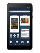 "BRAND NEW 2019 BARNES & NOBLE NOOK TABLET READER 7"" 16GB ANDROID -LATESTET MODEL"