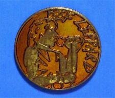 Def Leppard - English Rock Band - Music Group - Vintage Lapel Pin - Pinback - D