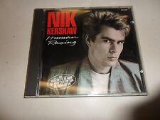 CD  Nik Kershaw - Human racing