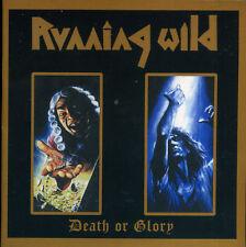Running Wild – Death Or Glory CD NEW