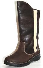 BERKEMANN EN LOTS spéciaux gr. 6,5/40 femmes hiver chaussures bottes