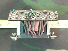 Bush TR-82 3 Ohm Output Audio Matching Transformer