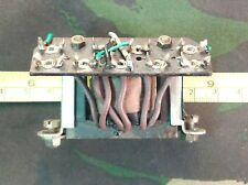 Bush TR-82 3 Ohm Output Audio Matching Transformer