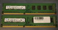 8Gb Ram KIT Arbeitsspeicher für HP Eite 8000,8100,8200,8300 4x2GB Module PC3