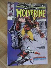 MARVEL COMICS PRESENTS #10 FINE/VERY FINE (W6)